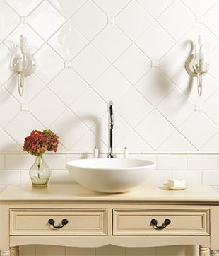 View our Winchester Artisan Tiles collection