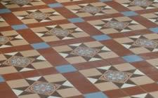 Great Olde English Tiles