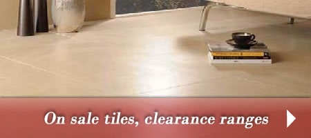 Wall and Floor tiles clearance