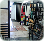 Kent Tile Showroom