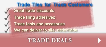 Trade tiles for trade customers