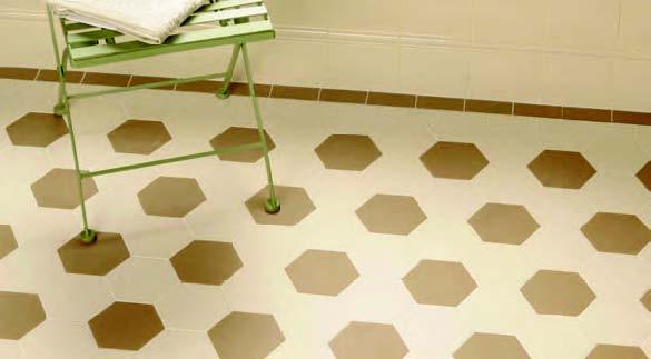 Chelsea bathroom flooring designs